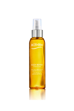 Масло для тела Biotherm Stretch Oil